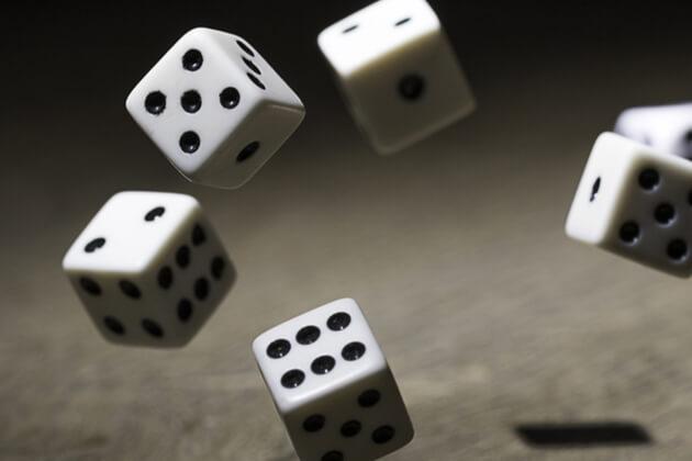 Como identificar y evaluar de forma implacable riesgos y oportunidades y no dejar a tu empresa a merced del azar