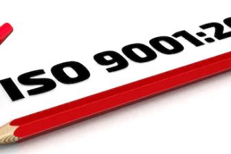 ¿Qué es ISO 9001? Lee esta definición Maestra **De Libro**