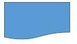 ejemplo de un simbolo para dibujar un documento o registro en un diagrama de flujo