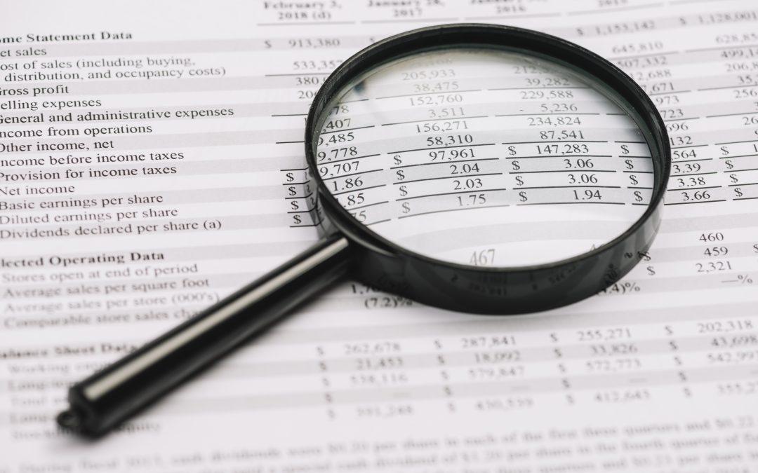 Qué son los hallazgos de auditoría, definición + 21 ejemplos para que lo entiendas