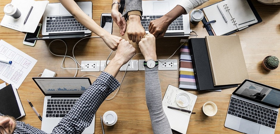 8 hábitos para mejorar la comunicacion interna de tu empresa