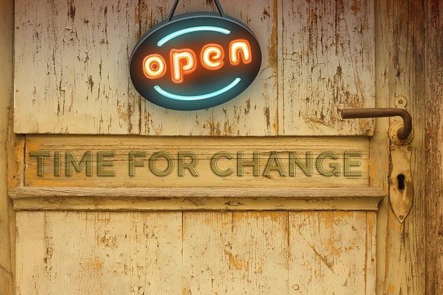 7 Pasos para que la Gestion del Cambio NO sea un Dolor de Cabeza en tu Organización