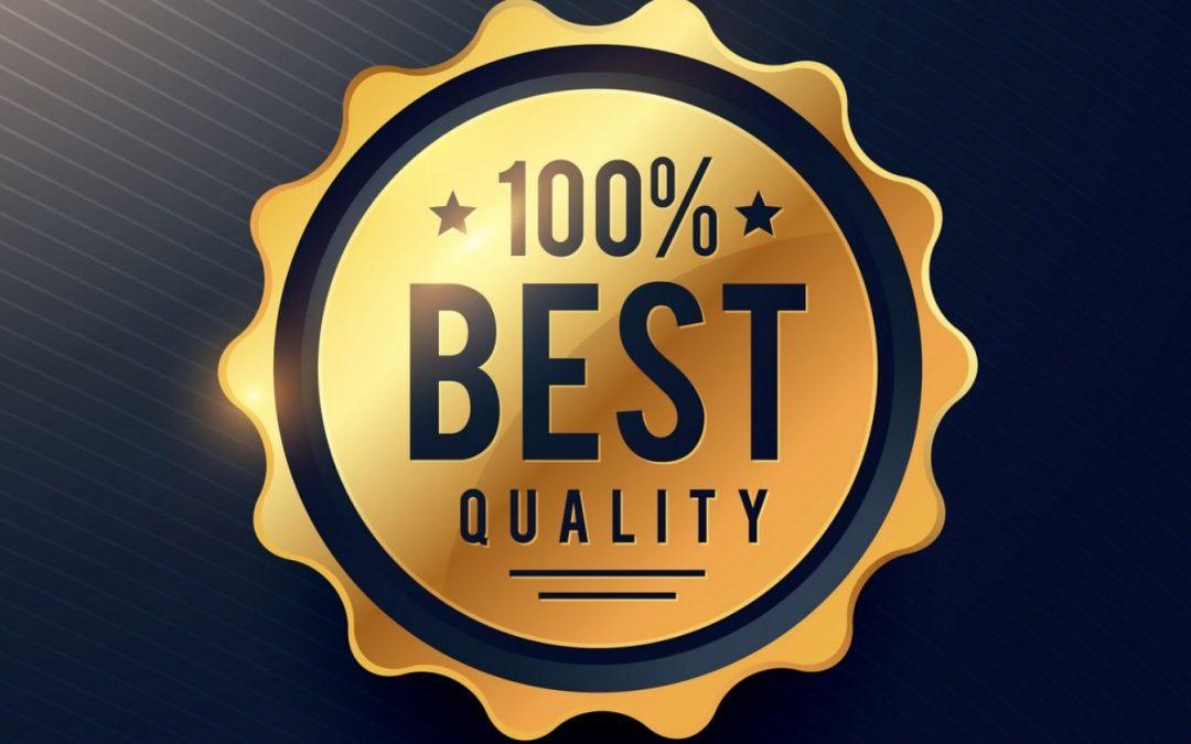 Cómo saber cuáles son las empresas que tienen certificado iso 9001