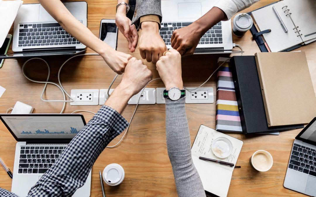 6 Pasos para Construir un Plan de Comunicacion Interna