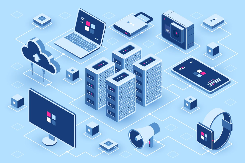 Transformacion digital y protocolos sanitarios. Nuevas formas de trabajar en las empresas