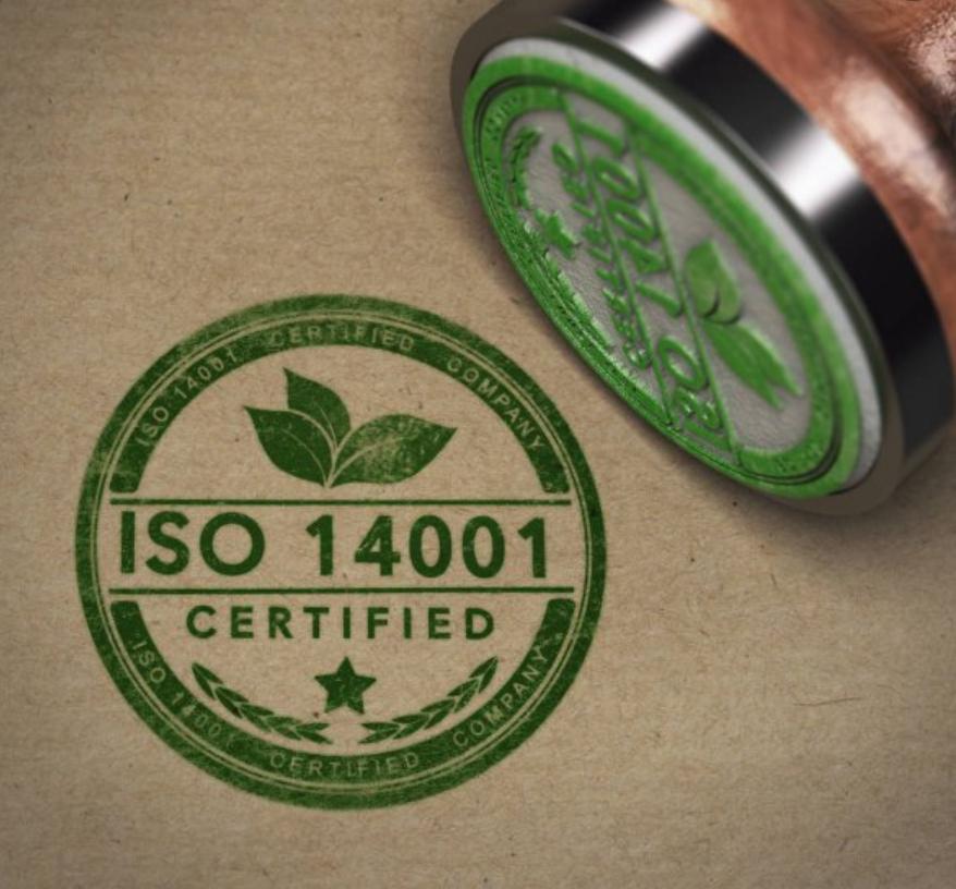 ¿Que es ISO 14001? **Te lo Cuento con Todo Detalle**
