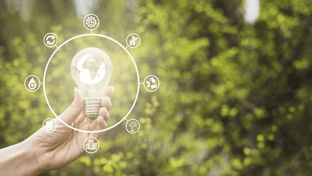 Cómo definir objetivos ambientales en tu empresa